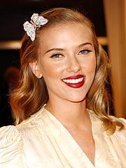 Bidder Wins $40,000 Date with Scarlett Johansson