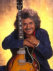Country Singer Freddy Fender Dies at 69