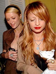Paris Hilton and Nicole Richie: Friends Again?