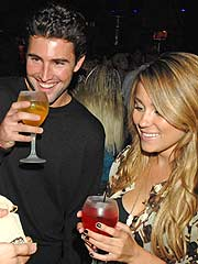 Brody Jenner & Lauren Conrad: An Item