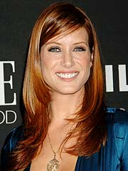 Kate Walsh Finds Peace at 40
