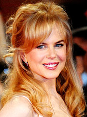 Nicole Kidman Now Highest Paid Actress