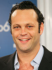 Vince Vaughn: Naughty & Nice for the Holidays