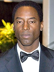 Isaiah Washington Seeks Counseling