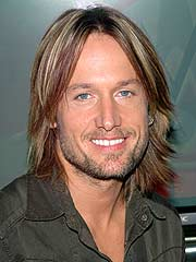 Keith Urban Out of Rehab