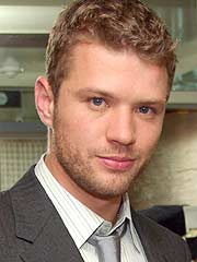 Ryan Phillippe: Seeing Reese With Jake Is 'Bizarre'