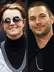 Britney Spears & Kevin Federline: Separate Lives