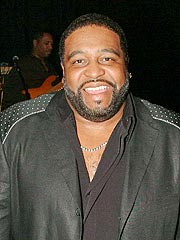 R&B Singer Gerald Levert Dies of Heart Attack