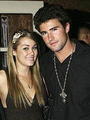 Brody Jenner & Lauren Conrad Split