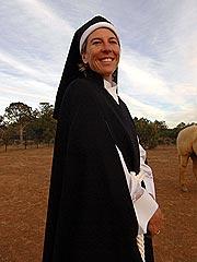 Tennis Star Andrea Jaeger's New Life as a Nun