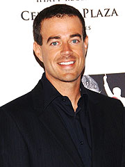 Carson Daly to Be a Dad!