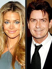 Charlie Sheen & Denise Richards Free to Wed Again