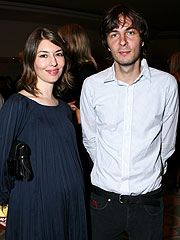 Sofia Coppola Expecting Second Child