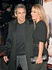 Ben Stiller's Family 'Is the Real Stuff'
