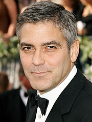 Clooney's Gift Bag Fetches $45K for Charity