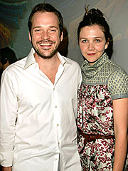 Inside Details of Maggie Gyllenhaal & Peter Sarsgaard's Wedding