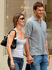 Couples Watch: Tom & Gisele, Mel B & Stephen...