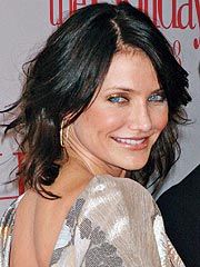 Cameron Diaz Answers Your Questions!
