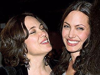 Angelina's Heartbreak
