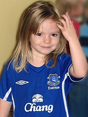 Reports: New Photo Not Madeleine McCann