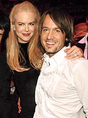 Nicole Kidman: Baby Sunday 'Looks Like Keith'