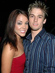 Aaron Carter Finds Love with Singer Kaci Brown