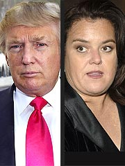 Rosie O'Donnell Compares Donald Trump to a 'Pimp'