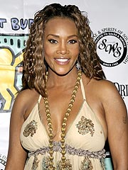 Vivica A. Fox's New Career: Journalist
