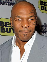 Report: Mike Tyson's Daughter on Life Support