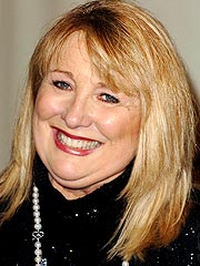 Teri Garr Recovering from Brain Aneurysm