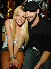 Britney Spears & Isaac Cohen Break Up