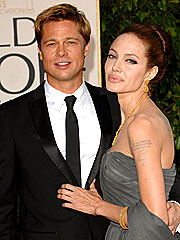 Brad Pitt, Angelina Jolie to Light Up Cannes