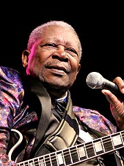 B.B. King Released from Hospital