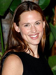 Jennifer Garner: The Next Barbara Walters?