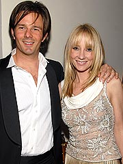 Anne Heche's Husband Files for Divorce
