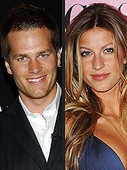 Gisele Bündchen & Tom Brady Are Engaged!