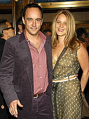 Dave Matthews, Wife Expecting Third Child