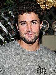 Brody Jenner Tried to Get Nicole Richie to Eat