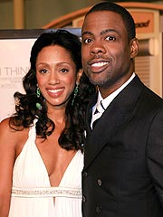 Chris Rock: Partnership Is the Best Part of Marriage