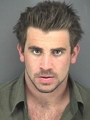 Jail Time for Jason Wahler of The Hills