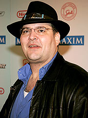 Cops: Blues Traveler Frontman Had Guns, Taser