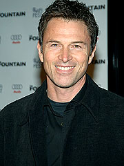 Grey's Anatomy to Welcome Tim Daly