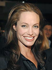It's Official: Angelina Jolie Adopts New Son