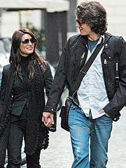 Jessica Simpson & John Mayer's Roman Romance