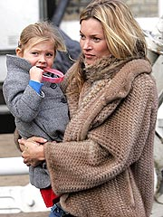 Kate Moss: My Daughter Is My Mini-Me