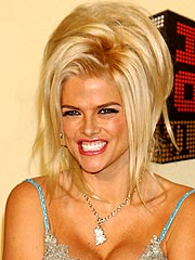 Anna Nicole Smith's Diaries: Sex, Drugs and Food
