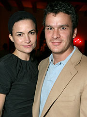 Balthazar Getty and His Wife Welcome a Girl