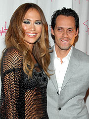 Marc Anthony to Jennifer: 'You're So Cute!'