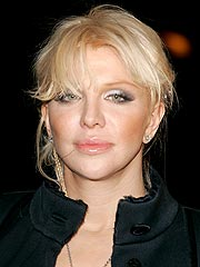 Courtney Love 'Going Through Hell' to Quit Smoking