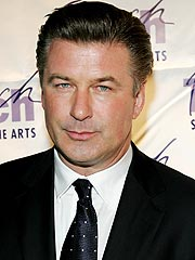 Alec Baldwin Criticized on His Own Web Site